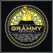 Various Artists, 2013 Grammy Nominees (CD)