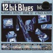 Kid Koala, 12 Bit Blues (LP)