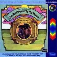 The Chi-Lites, (For God's Sake) Give More Power To The People (CD)