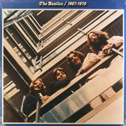 The Beatles, 1967-1970 (LP)