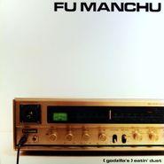 Fu Manchu, (Godzilla's) Eatin' Dust [1999 Man's Ruin Issue] (LP)
