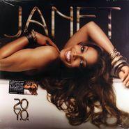 Janet Jackson, 20 Y.O. (LP)