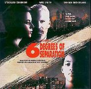 Jerry Goldsmith, 6 Degrees Of Separation [OST] (CD)