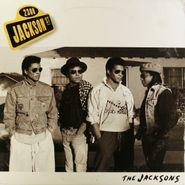 The Jacksons, 2300 Jackson St [Press Kit/Photo] (LP)