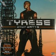 Tyrese, 2000 Watts (LP)