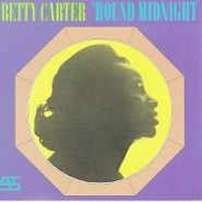 Betty Carter, 'Round Midnight (CD)