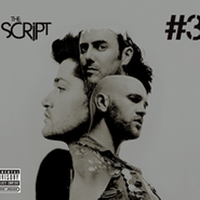 The Script, #3 (CD)