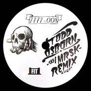 "Todd Osborn, Over & Over (MRSK Remix) (12"")"