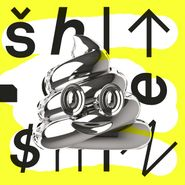 Shit And Shine, Total $hit! (LP)