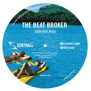 "The Beat Broker, Extended Away (12"")"