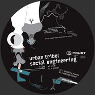 "Urban Tribe, Social Engineering (12"")"