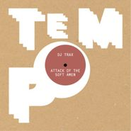 "DJ Trax, Attack Of The 50Ft Amen (12"")"