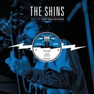 The Shins, Live At Third Man Records (LP)
