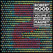 "Robert Hood, Paradygm Shift Volume 2 (12"")"