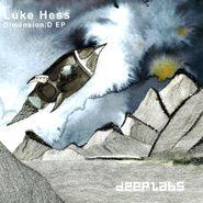 """Luke Hess, Dimension.D EP (12"""")"""