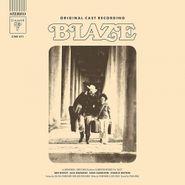 Blaze Foley, Blaze [OST] [Red Vinyl] (LP)