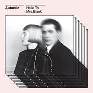 """Autarkic, Hello To Mrs. Blank (12"""")"""