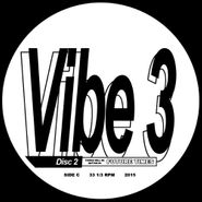 "Various Artists, Vibe 3 EP 2 (12"")"