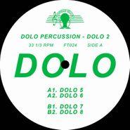 """Dolo Percussion, Dolo 2 (12"""")"""