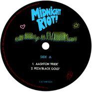 """Various Artists, Midnight Riot Vol. 9 Sampler (12"""")"""