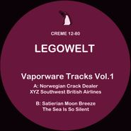 "Legowelt, Vaporware Tracks Vol. 1(12"")"