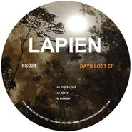 "Lapien, Lost Days (12"")"
