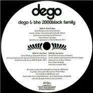 "Dego & The 2000Black Family, Find A Way (12"")"