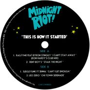 "Various Artists, This Is How It Started (12"")"