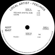 "Local Artist, Feelings (12"")"
