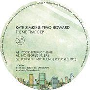 "Kate Simko, Theme Track EP (12"")"