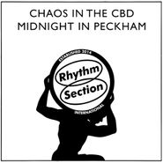 "Chaos In The CBD, Midnight In Peckham (12"")"