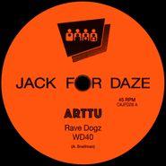 """Arttu, Rave Dogz (12"""")"""