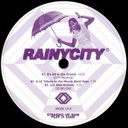 "City People, It's All In The Groove (12"")"