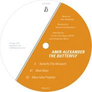 "Amir Alexander, The Butterfly (12"")"