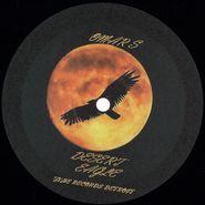 """Omar S, Desert Eagle (12"""")"""