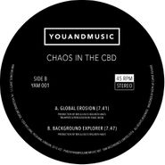 """Chaos In The CBD, Global Erosion (12"""")"""