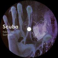 """Scuba, Scuba: Fabric 90 Sampler (12"""")"""