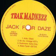 "Various Artists, Trak Madnezz (12"")"