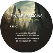 "Various Artists, Five Years Of Finale Sessions Vol. 1 (12"")"