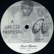 "Theo Parrish, Gentrified Love Part 1 (12"")"