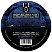 """Various Artists, Music From The Mindinfluence (12"""")"""