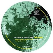 "Boo Williams, The Place Of Safety (12"")"