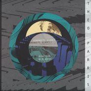 Theo Parrish, Parallel Dimensions (LP)