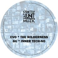 "CVO, The Wilderness / Inner Tech-No (12"")"