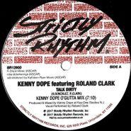 "Kenny Dope, Talk Dirty Feat. Roland Clark (12"")"