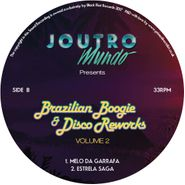 "Joutro Mundo, Brazilian Disco & Boogie Reworks Vol. 2 (12"")"