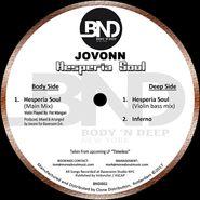 """Jovonn, Hesperia Soul (12"""")"""