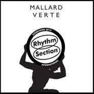 """Mallard, Verte (12"""")"""