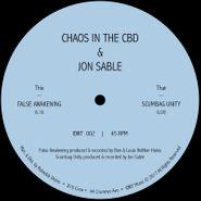 "Chaos In The CBD, False Awakening (12"")"
