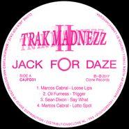 "Various Artists, Trak Madnezz II (12"")"